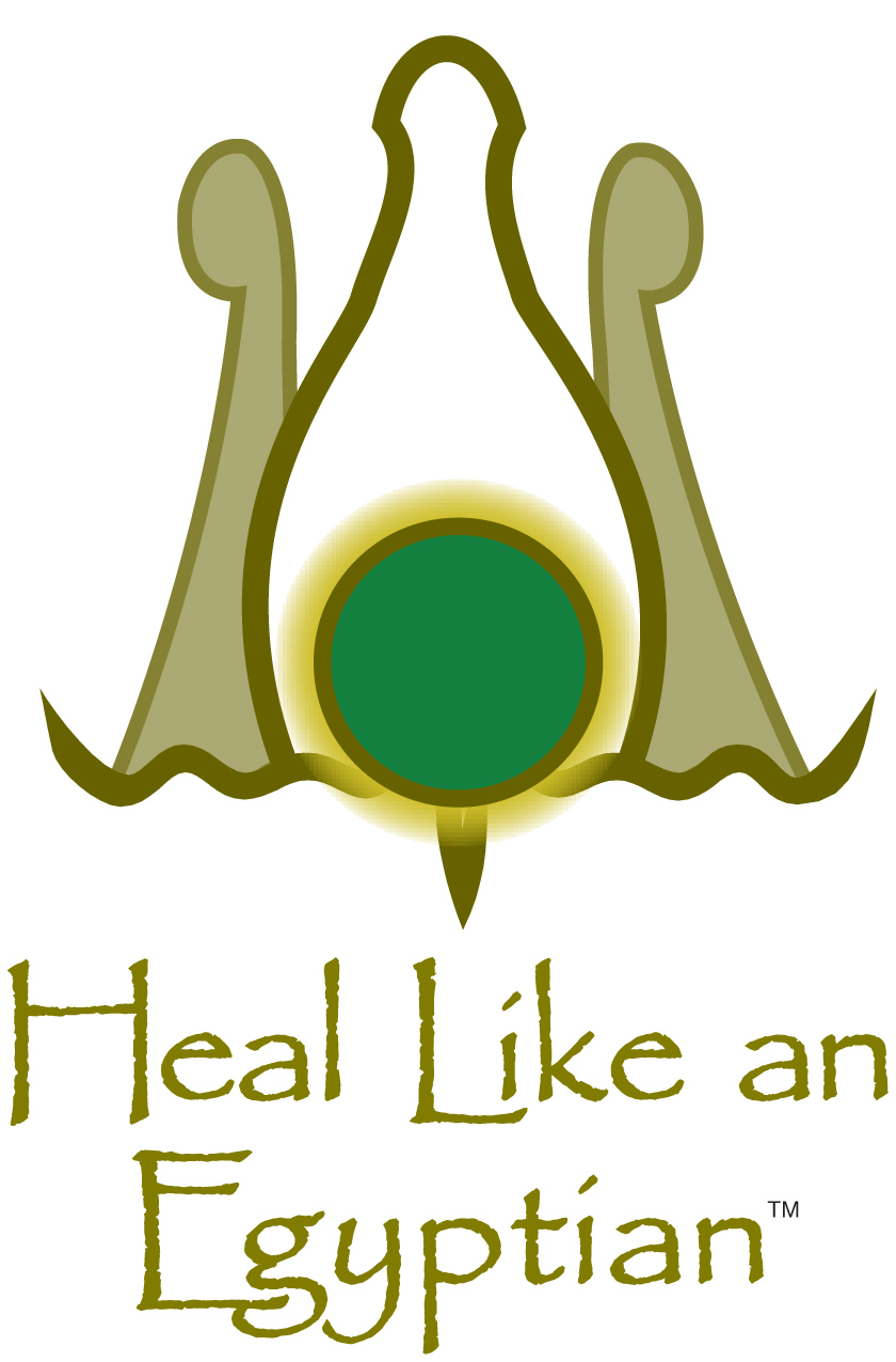 Heal Like An Egyptian™